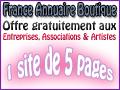 France Annuaire Boutique