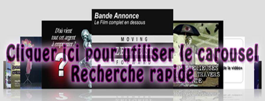 Carousel des Vidéos Abracada Conscience !