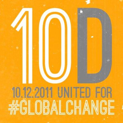 Tous dans la rue le 10 décembre 2011 !