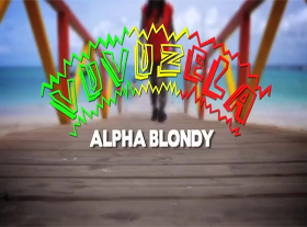 Alpha Blondy - Vuvuzela (DJ Kore Remix)