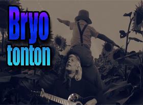 BRYO - Tonton