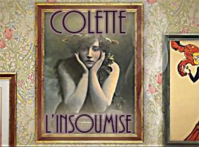 Colette, l Insoumise