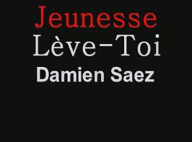 Damien Saez - Jeunesse lève toi