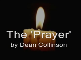Dean Collinson - The Prayer