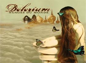 Delerium - Tectonic Shift