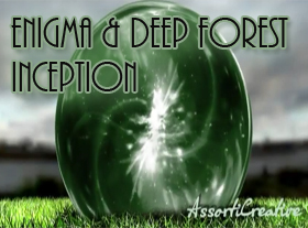 Enigma and Deep Forest - Inception