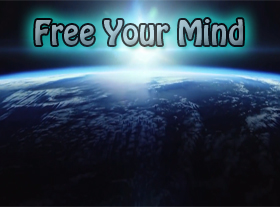 Free Your Mind - Terence Mckenna, David Icke, Jason Silva, Richard Dawkins, Abraham Hicks