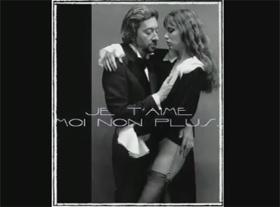 Gainsbourg & Birkin - Je T aime Moi Non Plus