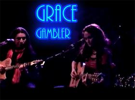 Grace - Gambler