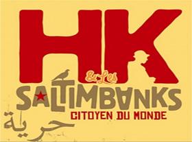 HK et Les Saltimbanks - Citoyen du monde
