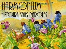 Harmonium - Histoire sans paroles
