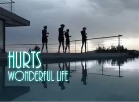 Hurts - Wonderful Life