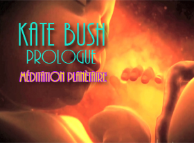 Kate Bush - Prelude - Prologue