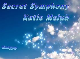 Katie Melua - Secret Simphony