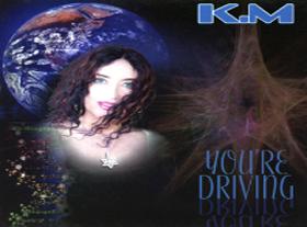 K.M (Keren Minshull) - Woman