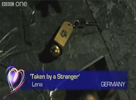 Lena - Taken By A Stranger