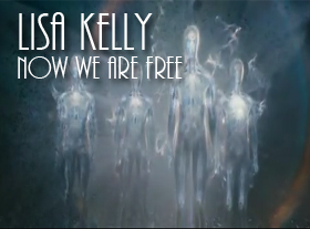 Lisa Kelly - Now We Are Free