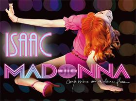 Madonna - Isaac