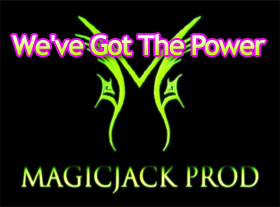 MagiCJacK - We ve Got The Power