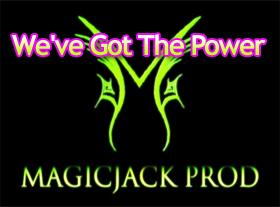 MagiCJacK - We ve Got The Power
