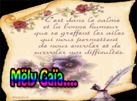 Mëly Gaïa