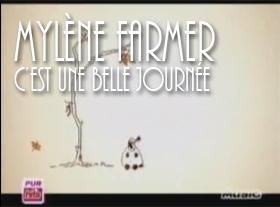 Mylène Farmer - C est une belle journée