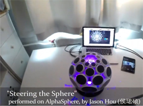 Steering The Sphere