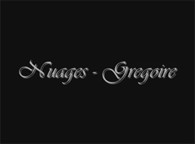 Grégoire - Nuages