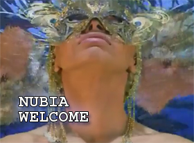 Nubia - Welcome