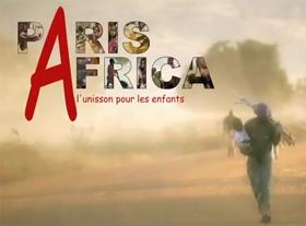Paris Africa - L Unisson pour les enfants