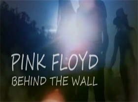 Pink Floyd - Behind The Wall (In English sub French)