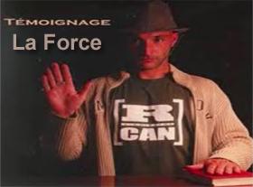 Rcan - La Force