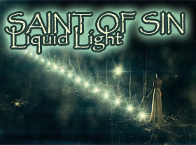 Saint of Sin - Liquid Light