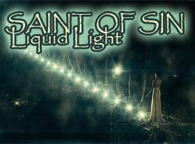 Saint of Sin - Liquid Light