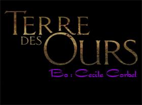 Terre des Ours - Bo par Cécile Corbel