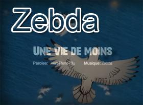 Zebda - Une vie de moins
