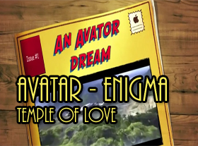 Avatar - Enigma - Temple of Love