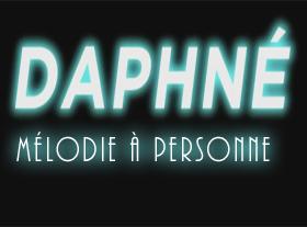Daphné - Mélodie à personne