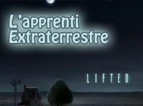 L Apprenti Extraterrestre