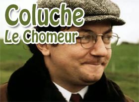 Coluche - Le Chomeur