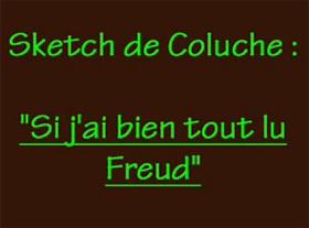 Coluche - Si j