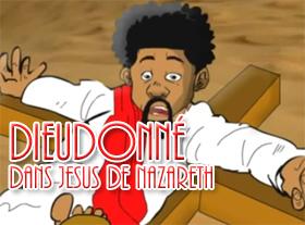 Dieudonné dans Jesus de Nazareth