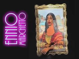 Ennio Marchetto - Theatre Clips
