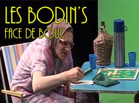 Les Bodin s - Face de bouc