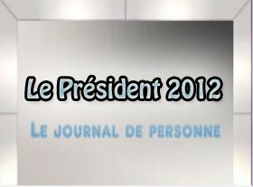 Le Président 2012