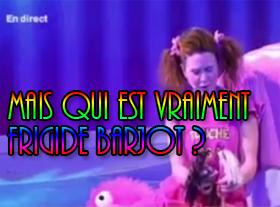 Mais qui est vraiment Frigide Barjot ?