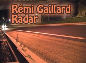 Rémi Gaillard - Radar