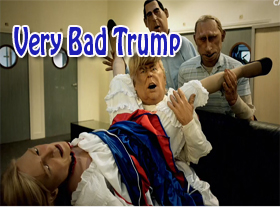 Very Bad Trump