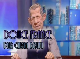 Les guignols de l Info - Carla Bruni Douce France