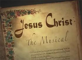 Jésus est parmi nous....